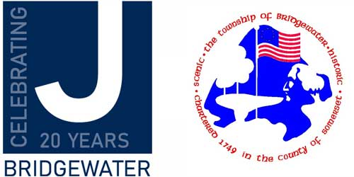 JCC and Bridgewater NJ Logo