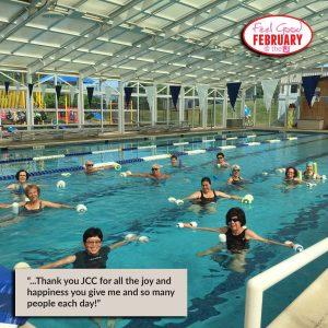 swim ladies photo